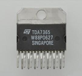 TDA7365 ST® ga2