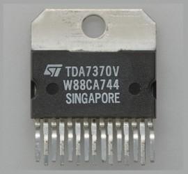 TDA7370V ST® ji3