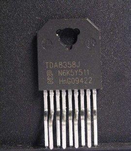 TDA8358J 9P NXP lg1