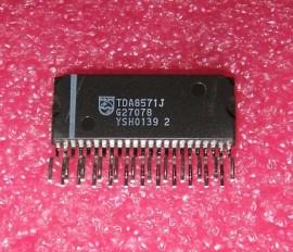 TDA8571J Philips ab1