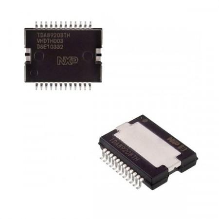 TDA8920BTH Philips dh1