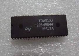 TDA9103 ST® dlb