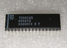 TDA9143 Philips lg-skw lg1