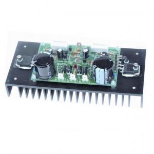 200W Power Amplifier - VM100 Velleman