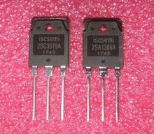 2SA1386 // 2SC3519 SKN/ISC/PMC