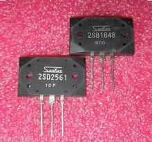 2SB1648 / 2SD2561 Sanken st1