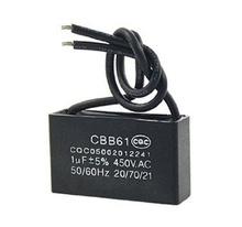 1uF/450V CBB