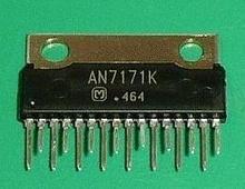 AN7171K Matsushita ka1