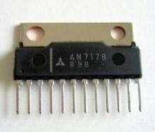 AN7178 Mitsubishi ha1
