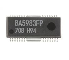 BA5983FP Rohm le2