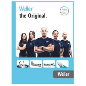 Catalog Weller® 356 pagini