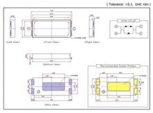 LED Backlight 6V 6030 LG