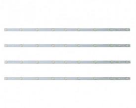 """LED Bar 40"""" 9LED SET 4BUC Sharp"""
