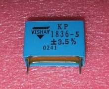 0,012uF/1600V Vishay sk