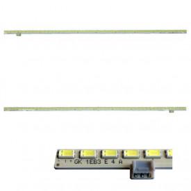 """Led Bar 32"""" 72LED V6 HD L/R-TYPE"""