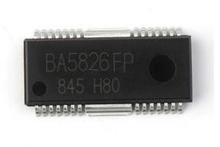 BA5826FP Rohm le2