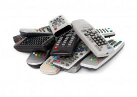 Diverse Telecomenzi Set 10BUC