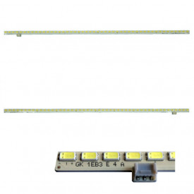 "Led Bar 32"" V6 HD L/R-TYPE 72LED"