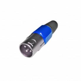 Mufa microfon Canon XLR tata 3P