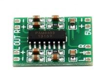 PAM8403 2x 3W Minimodul