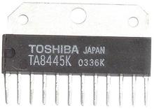 TA8445K Toshiba bh2