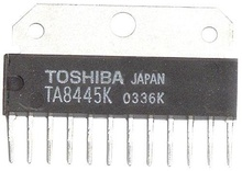 TA8445K Toshiba ma4