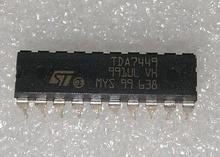 TDA7449 STM® ad2