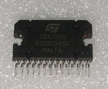 TDA7565 STM® be2