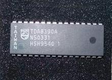 TDA8390A Philips dlb