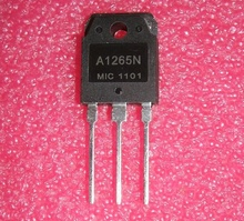 2SA1265N PMC/MIC