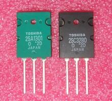 2SA1301 // 2SC3280 Toshiba