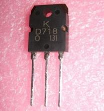 2SD718 KEC Samsung