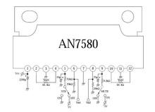 AN7580 Matsushita kb1