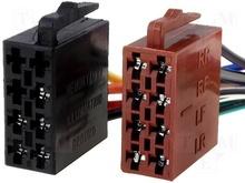 Cablu ISO-Universal