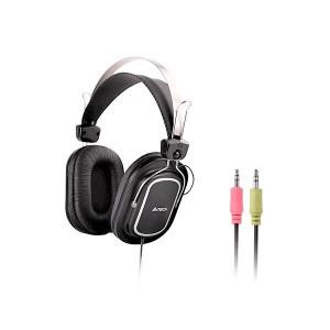 Căști cu microfon HS50 A4Tech®
