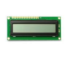 DEM16101 LCD Display