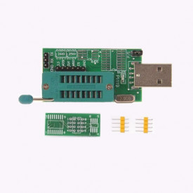 EEPROM USB Flash Programator