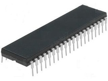 ICL7107CPL Intersil le2