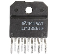 LM3886TF NSC kh5