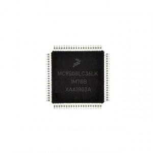 MC9S08LC36LK Freescale tdm