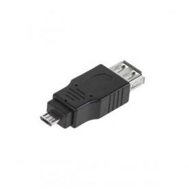 OTG Adaptor USB A - Micro USB B