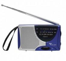 Radio Portabil AM/FM Azusa