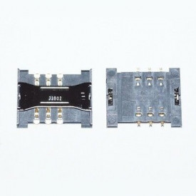 SIM Card Reader Edge Samsung