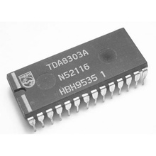 TDA8303A Philips fi1