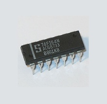 74F164N Signetics rg