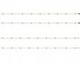 "LED Bar 32"" 9LED SET 4BUC LG"