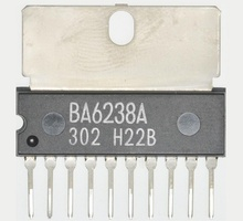BA6238A Rohm Pe5