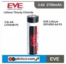 Baterie 14500 3,6V 2600mAh