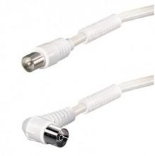 Cablu RF Antena HDTV M/F 1.5m