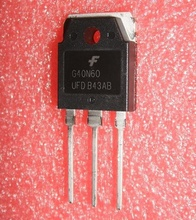 G40N60 / HGTG40N60 FSC